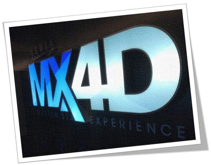 【体験レポ】純黒の悪夢4Dを観た感想!安室のネタバレなし!
