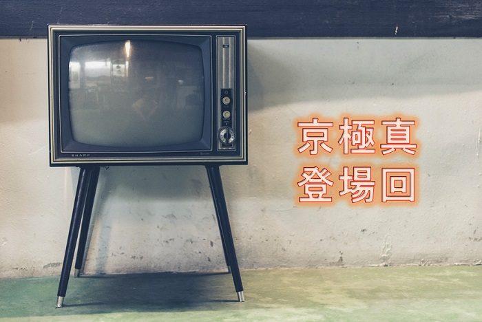 【名探偵コナン】京極真の登場回一覧!アニメと映画!DVDの収録まとめ!