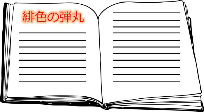 コナン映画2021【緋色の弾丸】あらすじ予想!赤井の父親は出る?